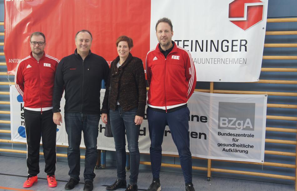 Steininger Neunburg